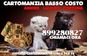 Cartomanzia Sibille 899280827